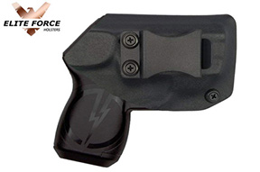 Image of a Taser Holster